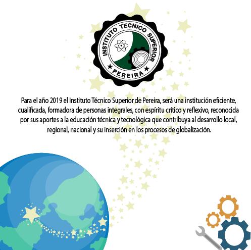 Mision - Instituto Tecnico Superior de Pereira