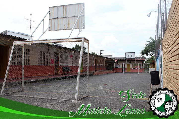 Instituto Tecnico Superior - Sede Mariela Lemus